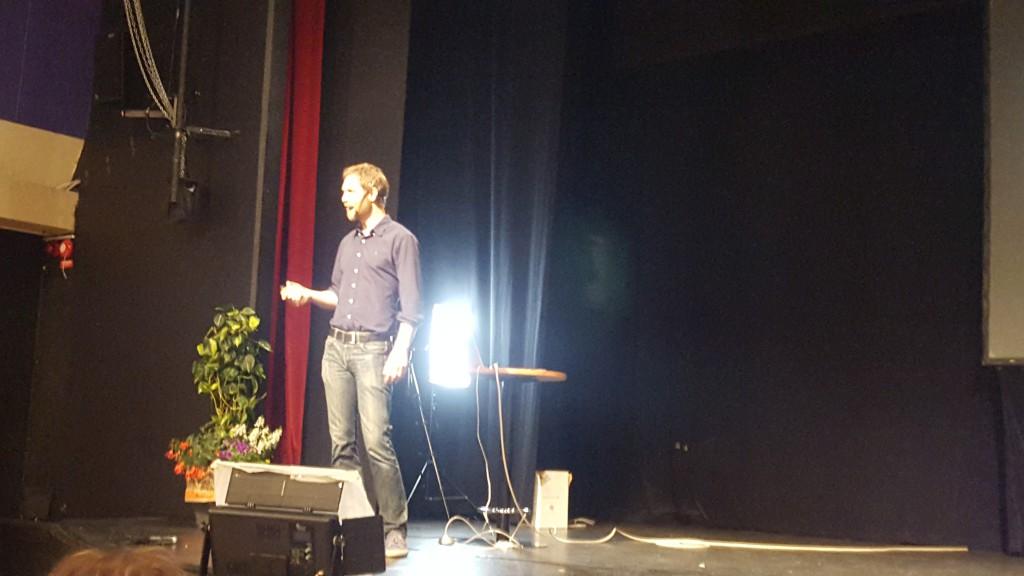 Andreas Eenfeldt, Kostdoktorn