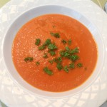 Tomatsoppa 2