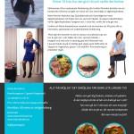 Föreläsning i Gävle 22 oktober – Vill du äta gott, må bra OCH gå ner i vikt?