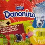 Risifrutti och andra Coca cola-söta mellanmål för barn