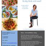 Platser kvar på föreläsning i Östersund 22 september