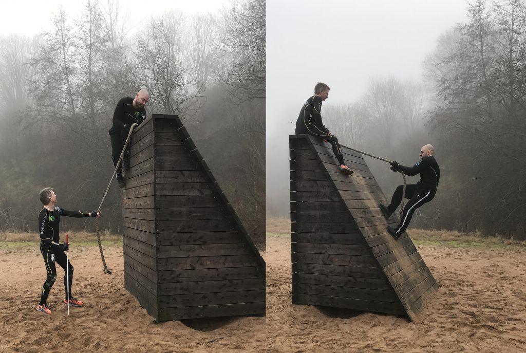 team-blindstyre-tränar