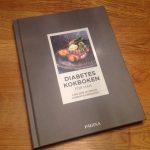 Diabeteskokboken – (inte bara) för män
