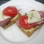 Morotsbröd med frön och nötter – gluten- och mejerifritt